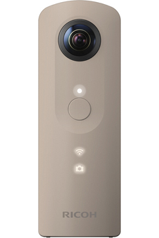Caméra 360 THETA SC BEIGE Ricoh