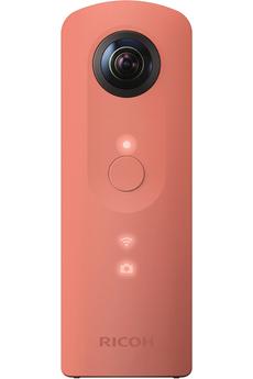 Caméra 360 THETA SC ROSE Ricoh