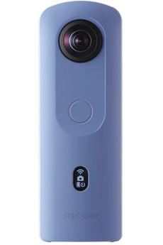 Caméra sport Ricoh THETA SC2 BLEU 360°
