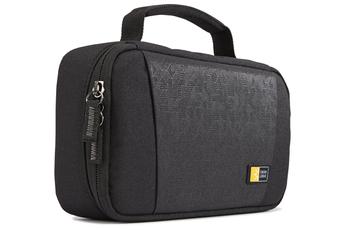 Accessoires pour caméra sport Sacoche de rangement noire pour caméra sportive Case Logic