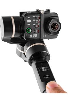 Accessoires pour caméra sport G100 Feiyu