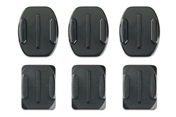 Accessoires pour caméra sport FIXATIONS ADHéSIVES ÉTANCHES X6 Gopro