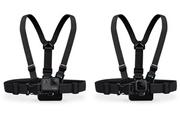 Accessoires pour caméra sport Gopro Harnais Poitrine Chesty Mount