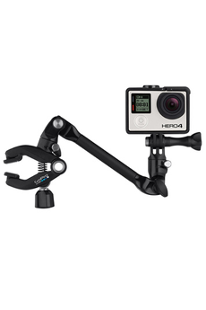 Accessoires pour caméra sport FIX JAM PINCE Gopro