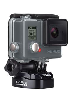Accessoires pour caméra sport FIXATION POUR TREPIED TRIMS Gopro