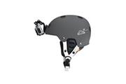 Accessoires pour caméra sport Gopro FIXATION CASQUE FRONTALE