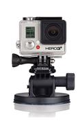 Accessoires pour caméra sport Gopro FIXATION VENTOUSE AVEC QUICK RELEASE