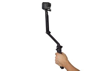 Accessoires pour caméra sport PERCHE 3-WAY Gopro