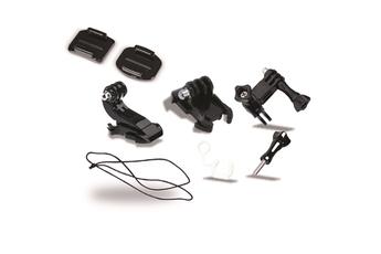Accessoires pour caméra sport Movincam FIXATION ADHéSIVE INCURVéE + BRAS compatible tous modèles GOP