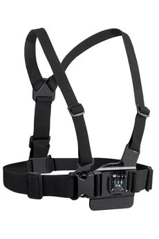 Accessoires pour caméra sport HARNAIS DE POITRINE POUR CAMERA SPORTIVE Temium
