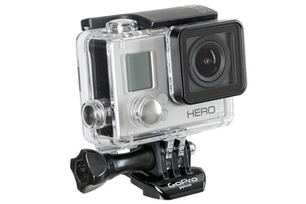 HERO3 White Edition 2014