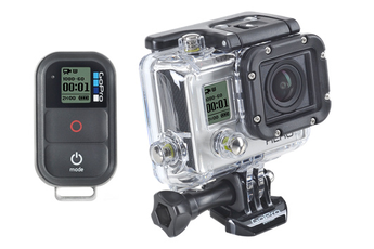 Caméra sport Gopro HD HERO3 BLACK EDITION ADVENTURE