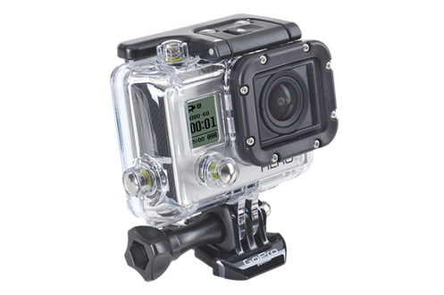 Gopro HD HERO 3 WHITE EDITION