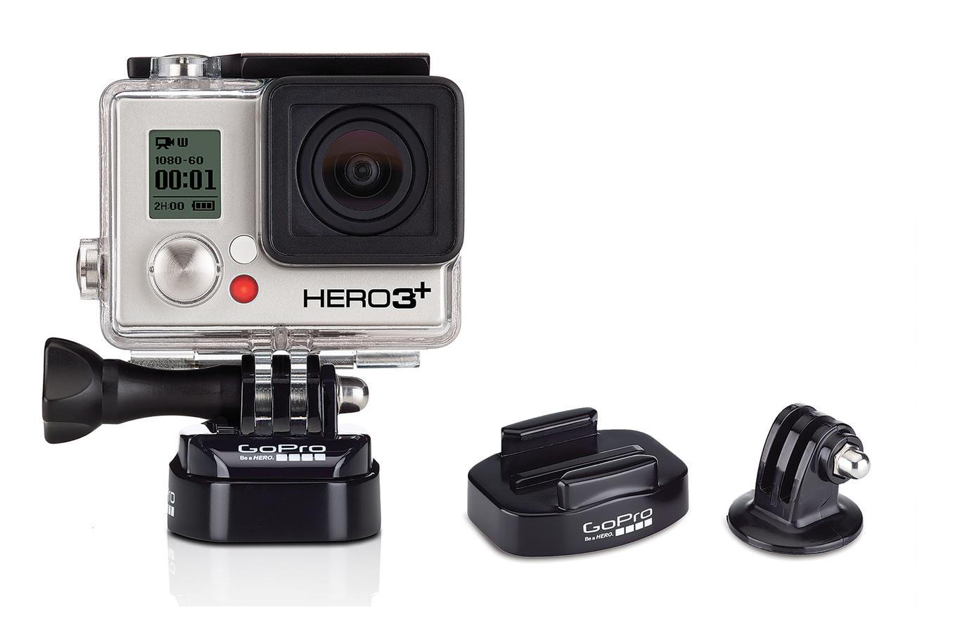 m achat photo camescope camera sportive gopro hero fixation perc