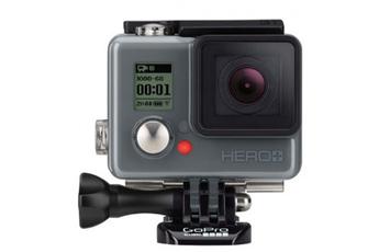 Caméra sport HERO+ Gopro