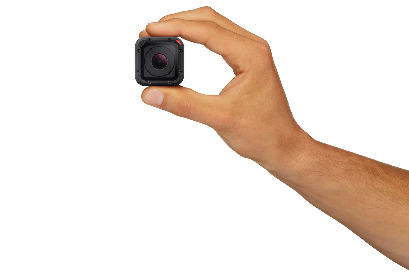 GoPro Studio 2.5 User Manual. • Supports GoPro, Canon, Nikon and other constant frame rate H.264 mp4 and .mov4 formats.The User Manual explains how to use GoPro Studio, giving an overview of the product's purpose and highlighting its various workflow options.