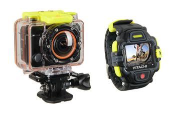 Caméra sport DVS5P8 + RCWD01 Hitachi