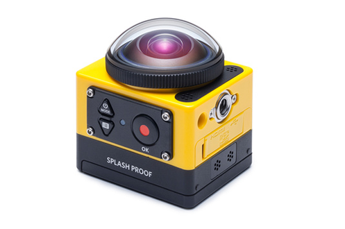 Kodak SP360 EXPLORER PACK