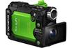Caméra sport TG-TRACKER VERT Olympus