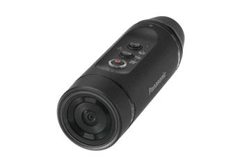 Caméra sport HX-A1ME-K MUD DAY NOIR Panasonic