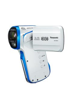 Caméra sport HX-WA3EG-W BLANC Panasonic