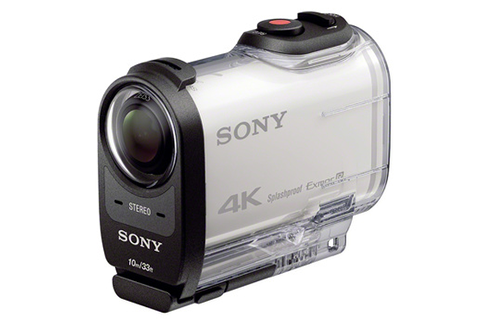Caméra sport FDR-X1000VR Sony