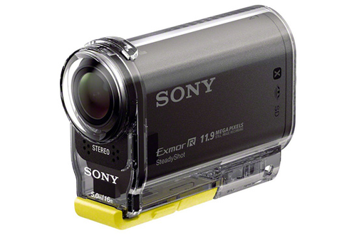 Sony HDR AS20V