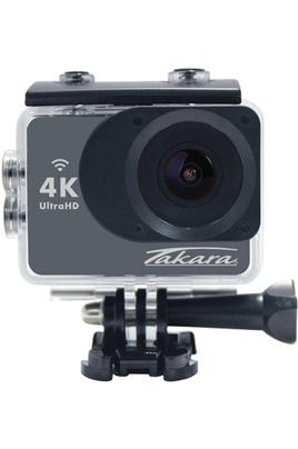 Caméra sport MV137 4K UHD Takara