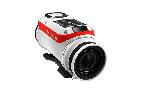 Caméra sport Tomtom BANDIT