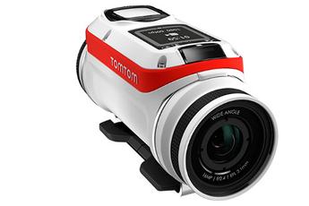 Caméra sport BANDIT PACK PREMIUM Tomtom