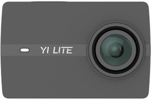 Caméra sport Yi 4K Lite Black Xiaomi