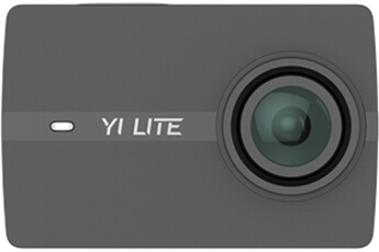 Yi 4K Lite