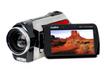 Caméscope numérique SH1 ROUGE Sanyo