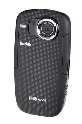 Cam scope de poche test du playsport de kodak darty vous - Darty rembourse la difference ...