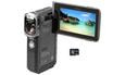 Sony HDR GW66 NOIR + CARTE MICRO SD 16 GO photo 1