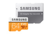 Samsung Carte micro SD EVO 64gb photo 2