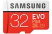 Samsung MSD EVO PLUS 32 GO + ADAP photo 1