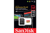 Sandisk Extreme Plus microSDXC 128GB + Rescue Pro Deluxe photo 1