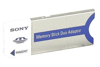 Lecteur carte mémoire MSAC-M2 Sony