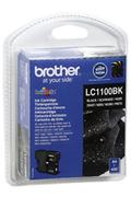 Cartouche d'encre Brother LC1100 noir