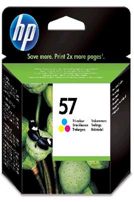 Cartouche d'origine HP