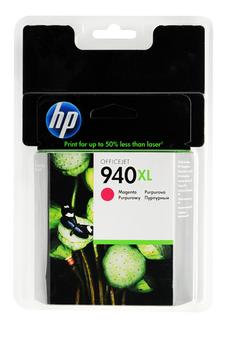 Cartouche d'encre Hp 940 XL MAGENTA (C4908AE)