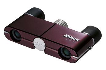 Jumelles 4X10 DCF BORDEAUX Nikon