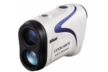 Jumelles Télémètre Laser Coolshot Golf Nikon