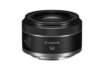 Objectif à Focale fixe Canon RF 50mm f/1.8 STM