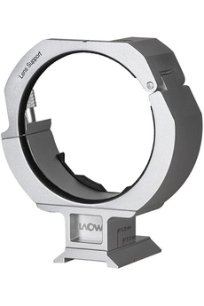 Objectif à Focale fixe Laowa Collier de pied pour 15mm f/4.5...