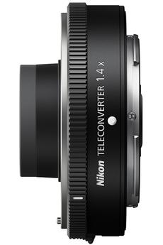 Objectif à Focale fixe Nikon Z TELECONVERTISSEUR TC-1.4X