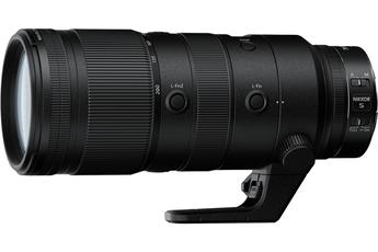 Objectif zoom Nikon NIKKOR Z 70-200mm f/2,8 S VR