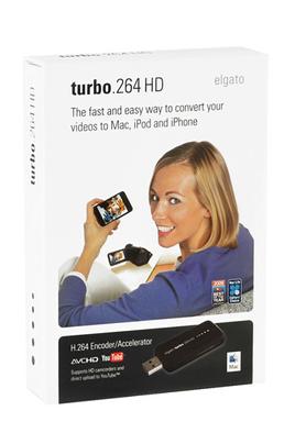 Elgato TURBO 264 HD