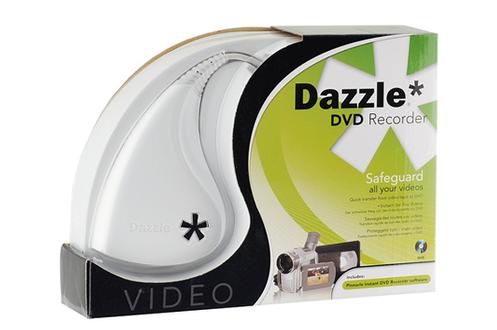 Pinnacle DAZZLE DVD RECORDER II